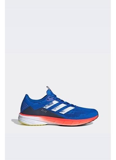 adidas Erkek  Sneakers FU6621 Renkli